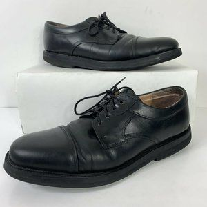 Bostonian Strada Oxfords Men Sz 12D Shoes Italy